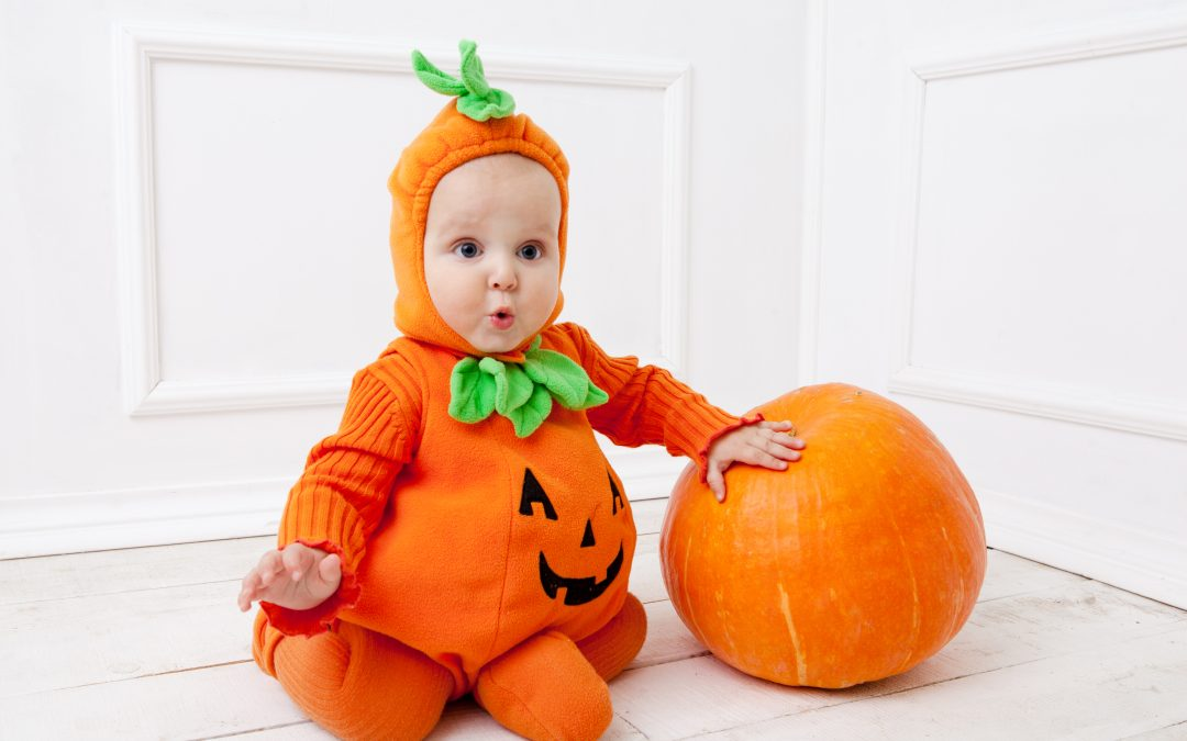 What Halloween means based on the age of your child