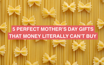 5 Mother's Day gifts we really, really wish were available in the shops