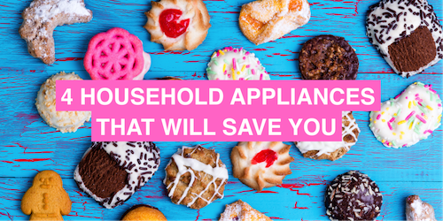 4 household appliances that will totally win back your nights