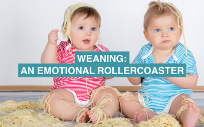 Weaning: an emotional rollercoaster