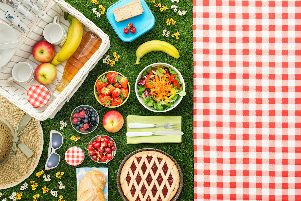 Where's a Big Mushy picnic near you?