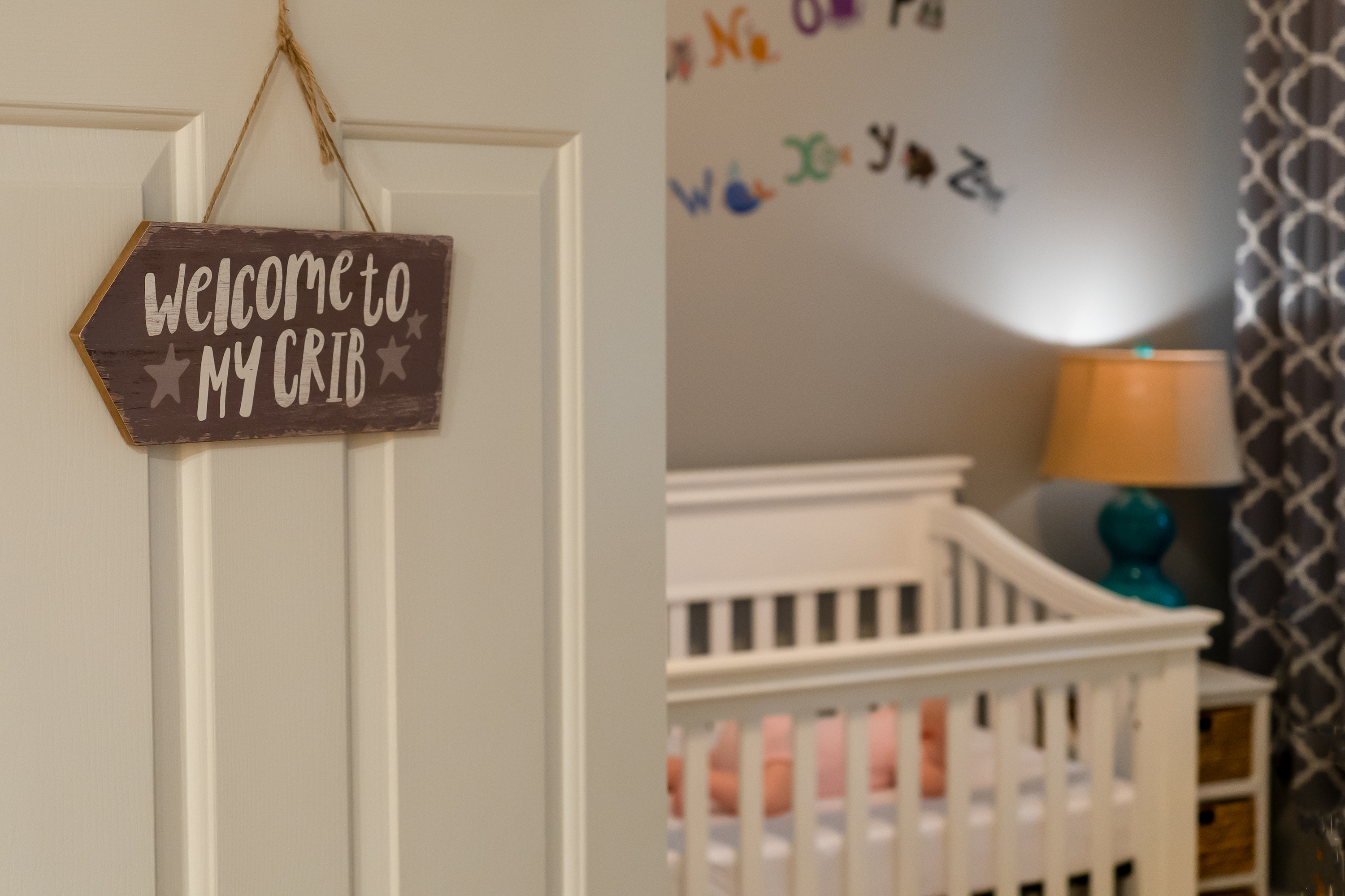 7 things you need to know about moving your baby to their own room