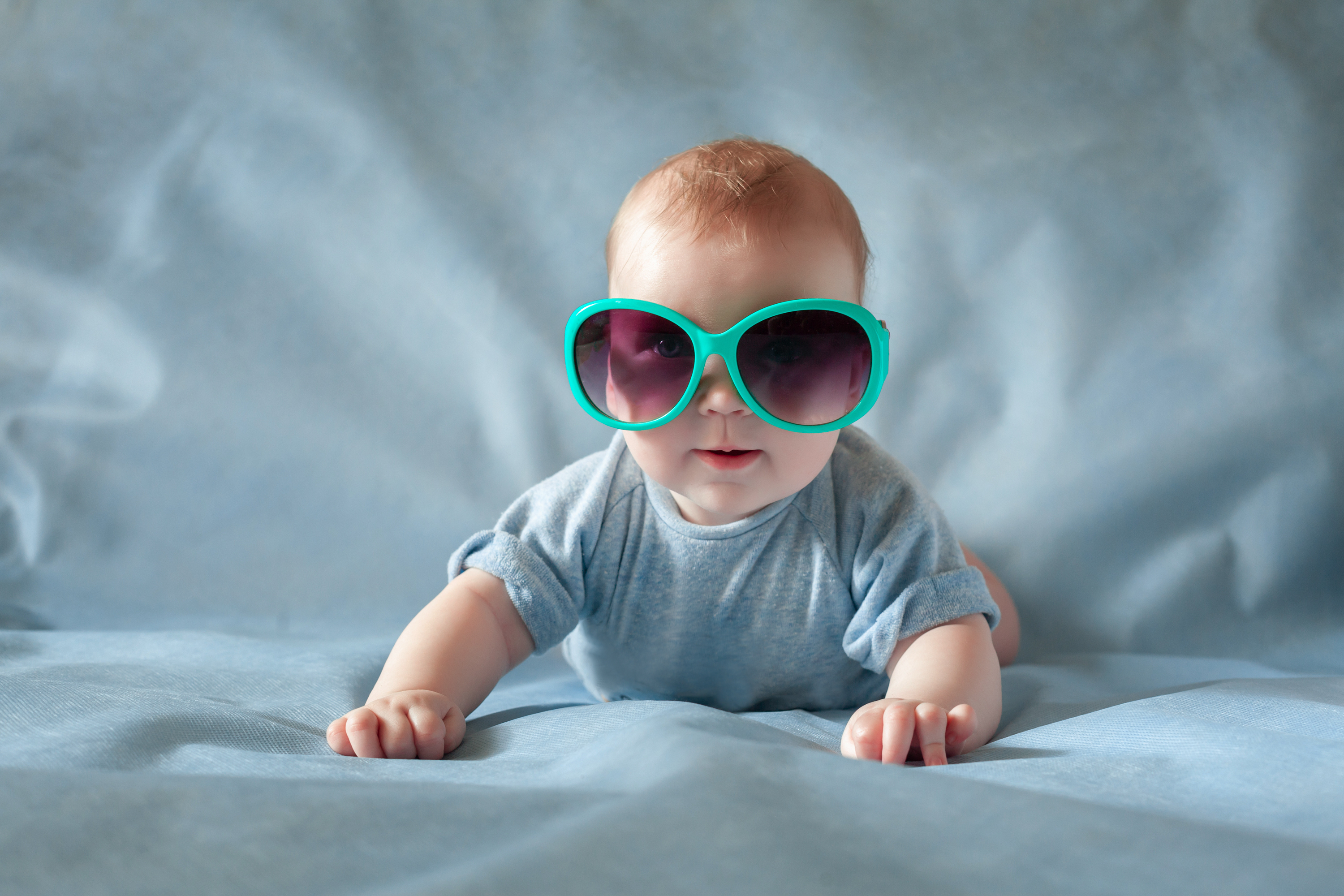Icky baby problems and how to solve them: eye gunk