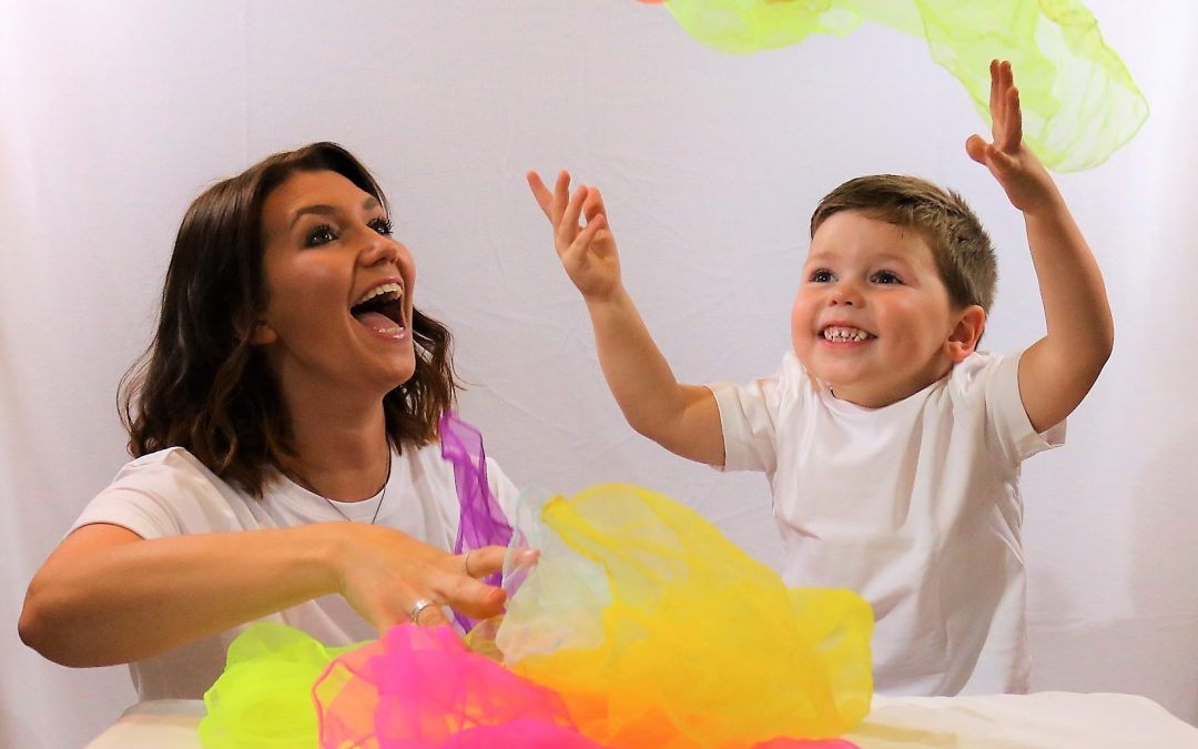 Mum guilt, school prep and screen time rules: Highlights from our VIP live chat with PlayHooray