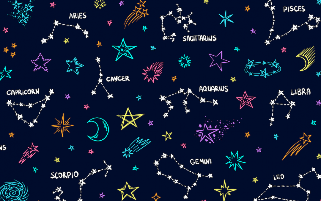 How to impress a mum mate based on her star sign
