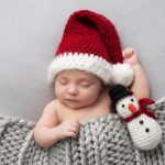 Ways the Christmas build-up is different with a baby