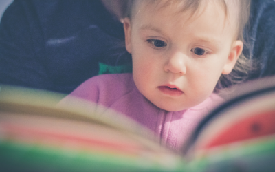 5 books guaranteed to turn your baby into a well-rounded human