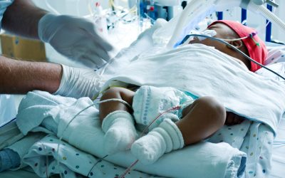 Five tips for parents with a premature or sick baby